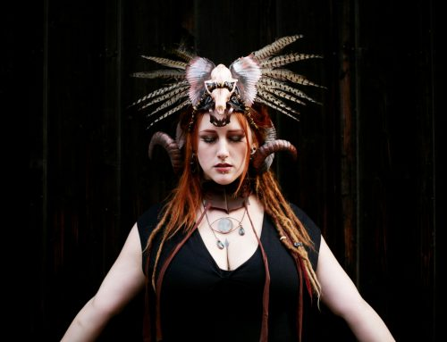 Witch Headdress